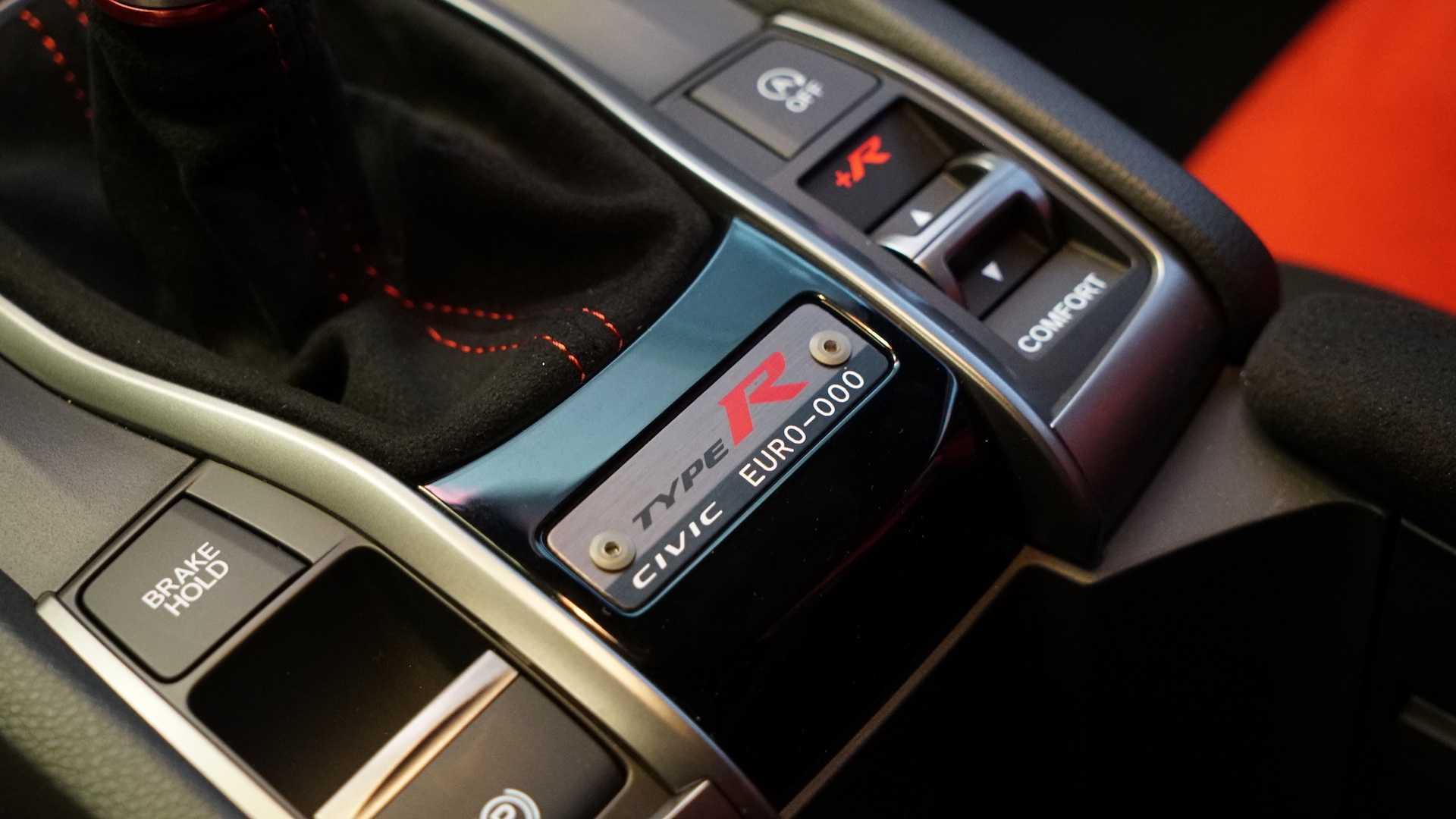 Honda Civic 10ªgen Facelift (2020) 54