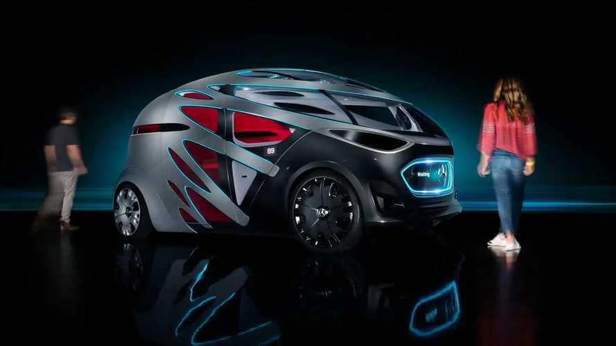 Il futuro dei van