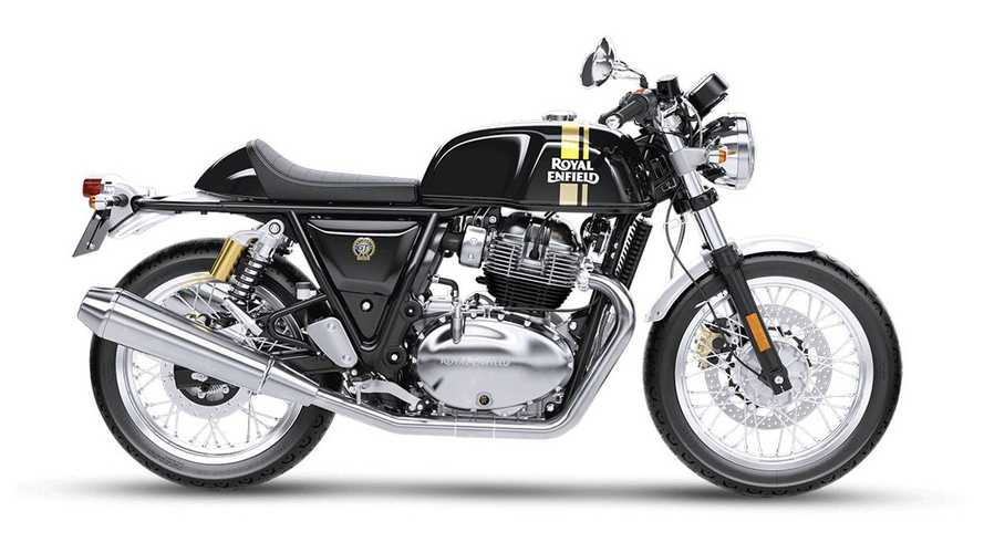 Recall: Royal Enfield 650s Recalled Over Possible Brake Corrosion