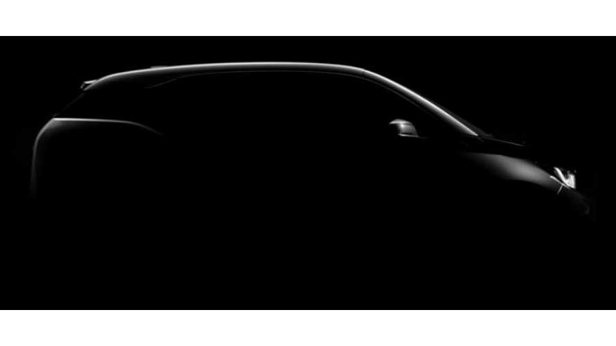 Video: BMW i3 World Premier Streaming Live Now