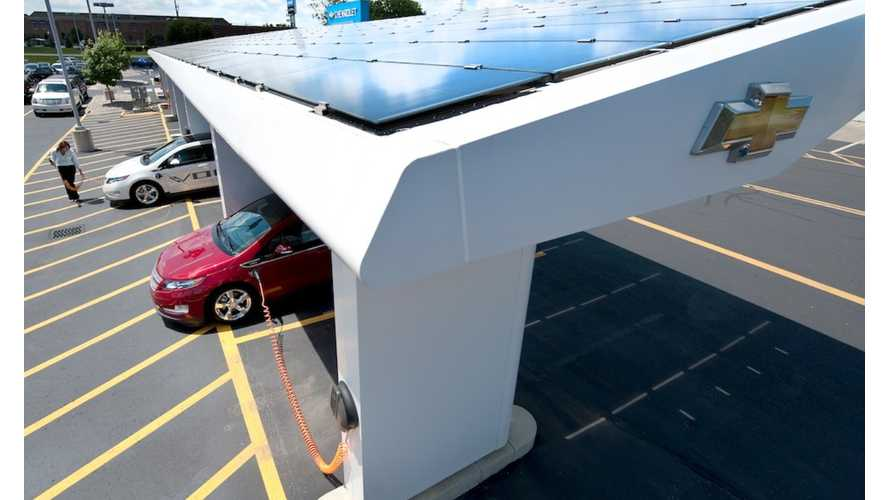Op Ed: Some Utilities Offer Double Standard Between Solar and EVs