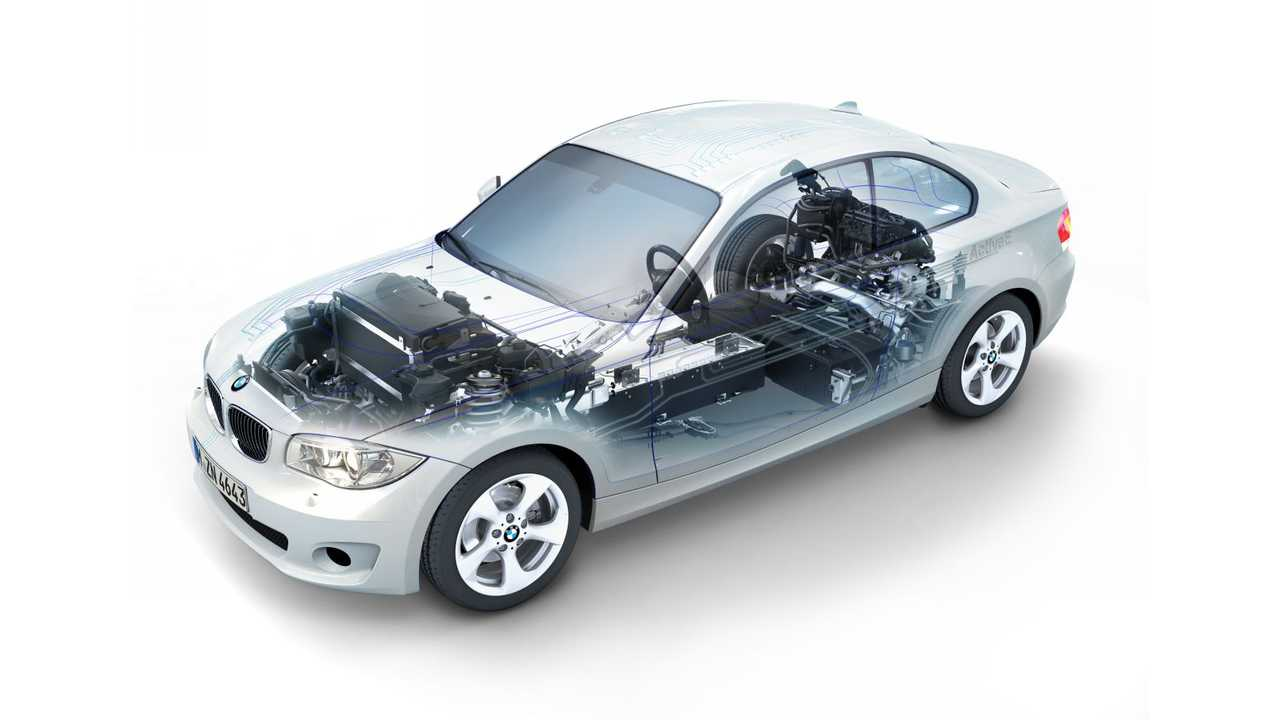 BMW and Vattenfall Join Forces to Research Secondary Use of EV Batteries