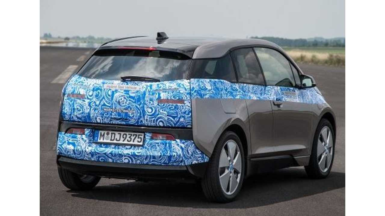 BMW i3 Priced Well Below Expectations in Germany; Sales Volume Predicted to be High