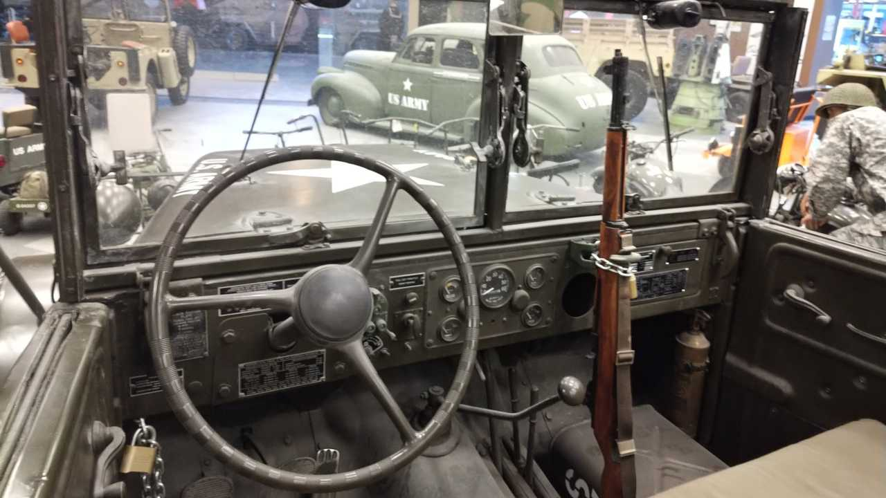 The Dodge M37 Is An Unsung Hero Of The Korean War Motorious