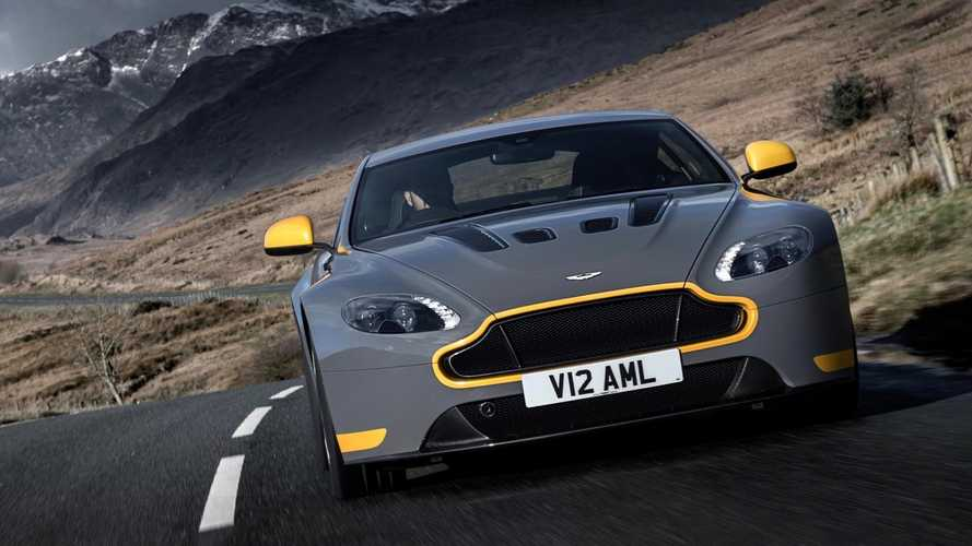 Top 10 V12 Engined Cars Of All-Time