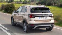 VW T-Cross (2019): Jetzt auch mit 150 PS bestellbar