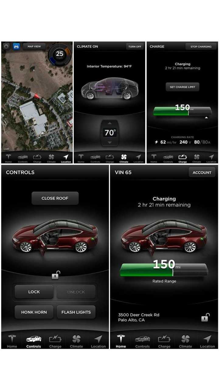 Video: 9 to 5 Mac Selects Tesla Model S App as iPhone App of the Year