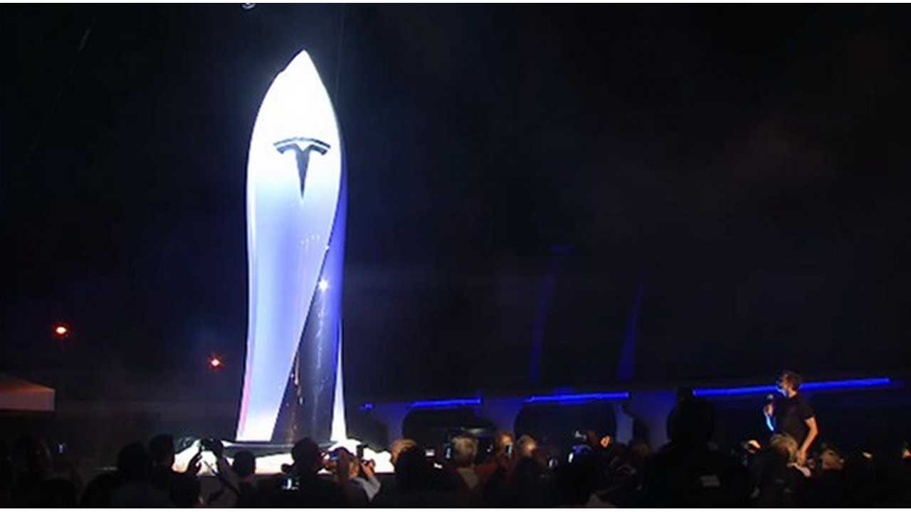 Musk Discusses When Tesla Will Demonstrate How Model S Charges Quicker Than Filling a Tank Full of Gas