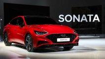2019 Hyundai Sonata 1.6 Turbo