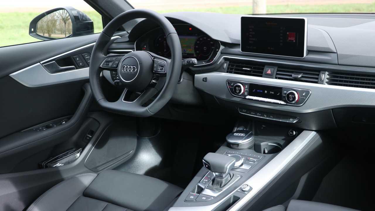 Essai Audi A4 Avant 2019