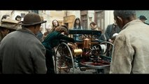 Mercedes-Benz Kurzfilm: Bertha Benz