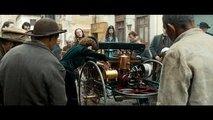 Mercedes-Benz rövidfilm: Bertha Benz