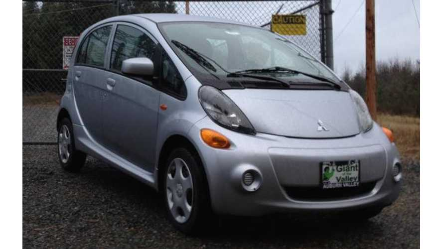 Long Term Review: 10,000 Miles In My Mitsubishi iMiEV