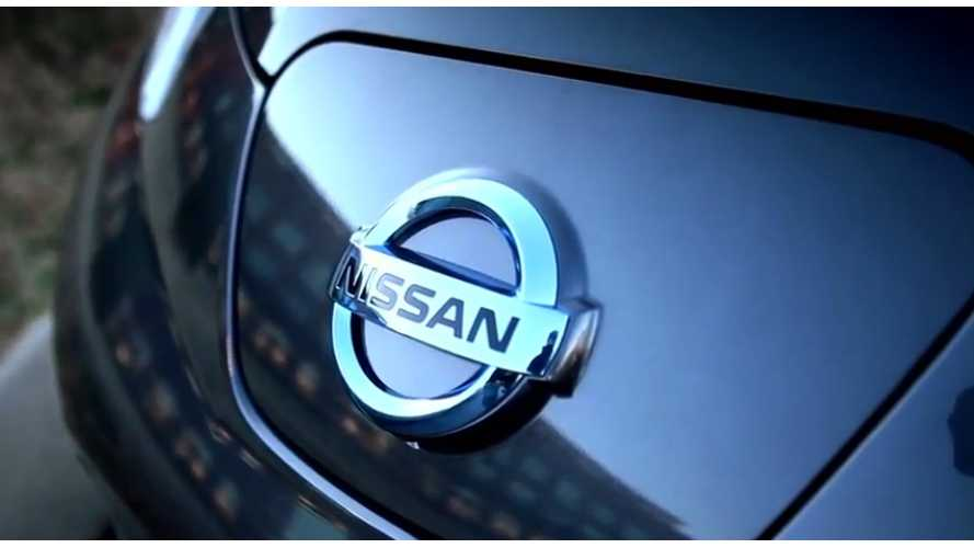 2013 Nissan LEAF: $199 Lease Details, Sale Date For Canada, More Battery Production In The US