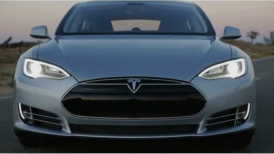 Motor Trend Chooses Tesla Model S As Ultimate Car of The Year