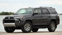 2019 toyota 4runner trd off road review
