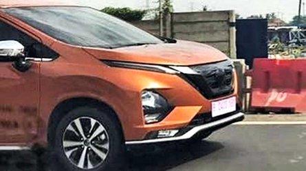 Nissan Livina terá nova geração como rebadge de van da Mitsubishi