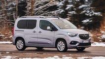 Opel Combo Life (2018) im Test