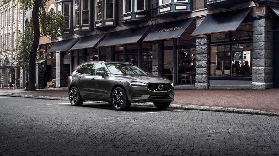 """Volvo propose une série limitée""""Initiate Edition"""" sur le XC60"""