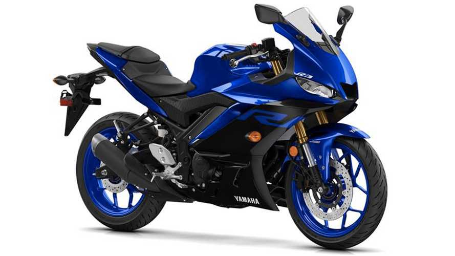 Recall: Yamaha Issues Two Recalls For Brake Problems On The R3