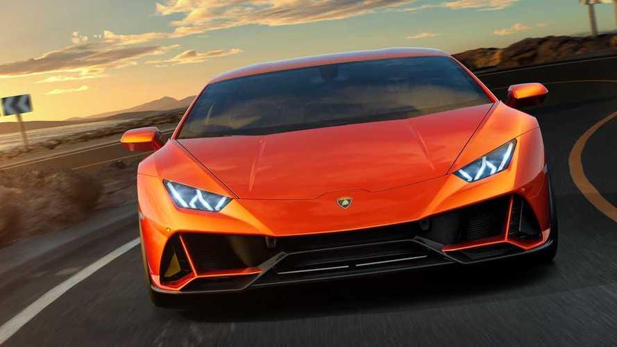Lamborghini já definiu qual será seu quarto superesportivo