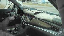 Cadillac XT6'nın Yeni Casus Fotoğrafları