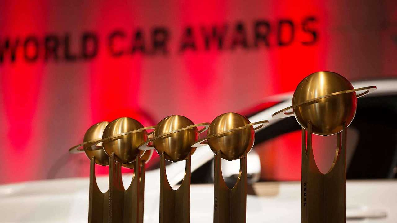 World Car of the Year, le 10 finaliste