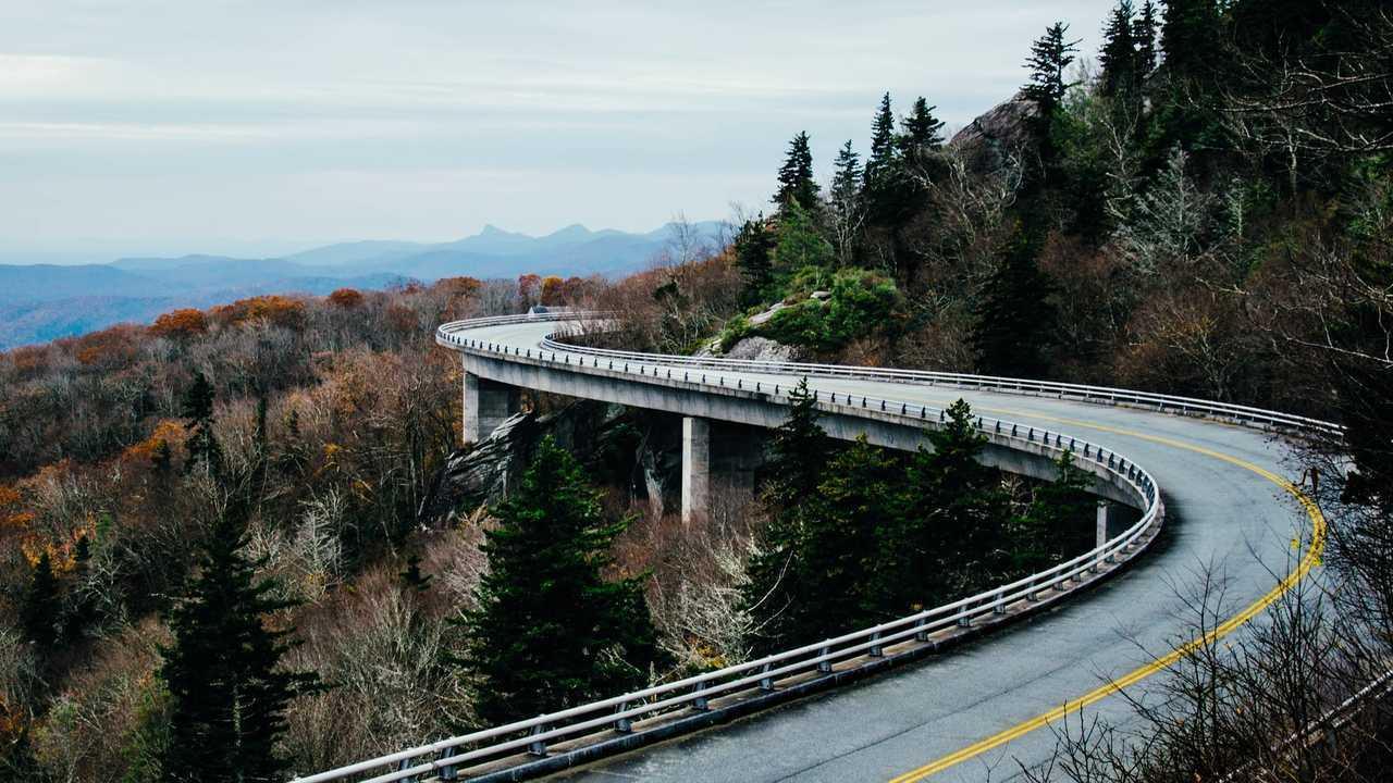 Cherohala Skyway (Tennessee)