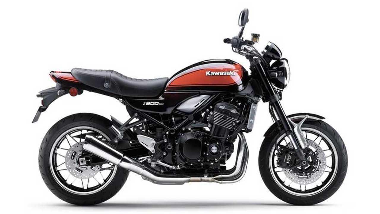2019 Kawasaki Z900/RS/RS Café ABS Recall