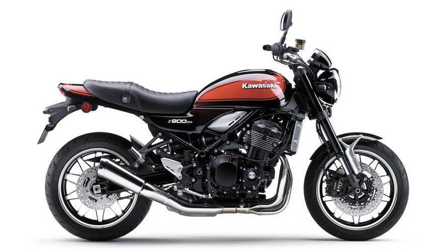 Recall: ABS May Lock Wheel On Kawasaki Z900 Models