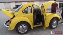 Short VW Beetle