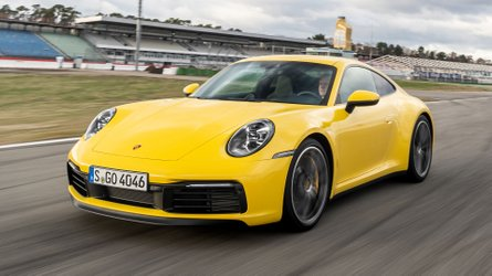 2020 Porsche 911 Deep Dive: What's new with the 992