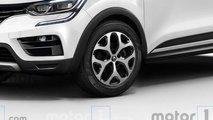 Rendi Renault Captur 2019