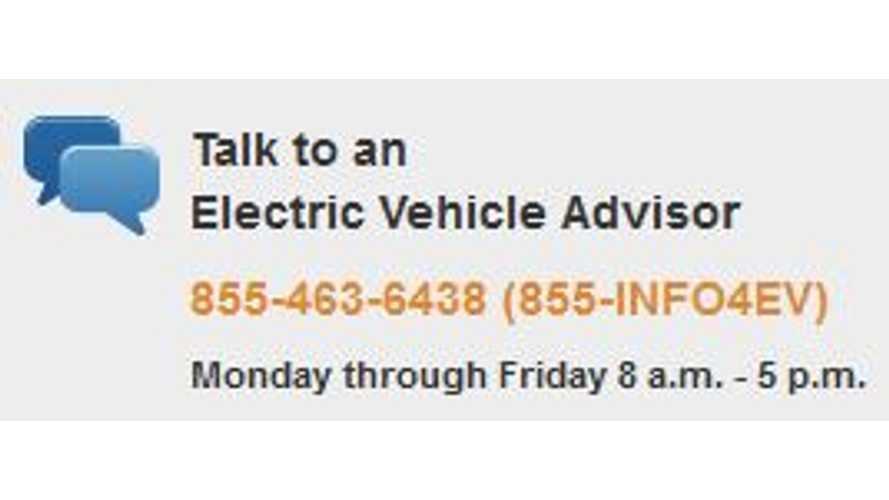 Utility Company NSTAR Establishes Electric Vehicle Hotline
