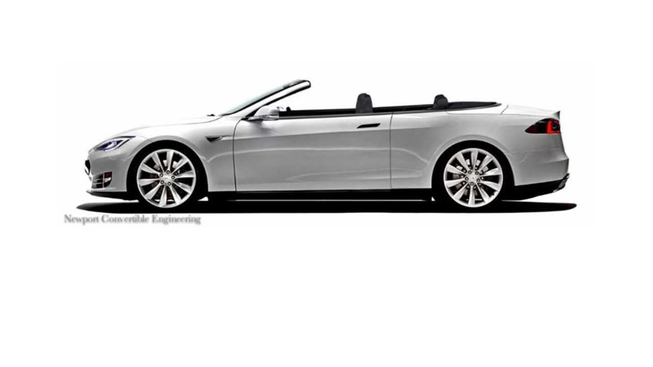 Tesla Model S Coupe And Coupe Convertible Available Through NCE From $35,000