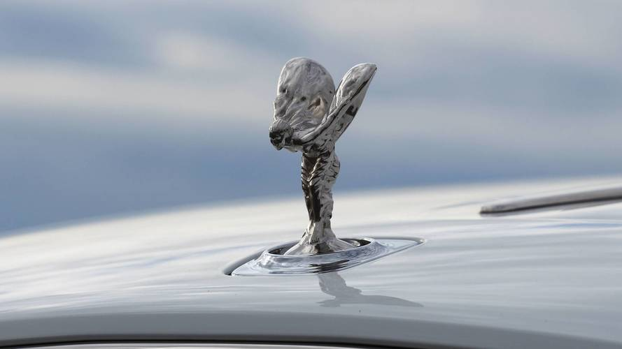 All-New Rolls-Royce Ghost Aiming For 'Post-Opulence' Appeal
