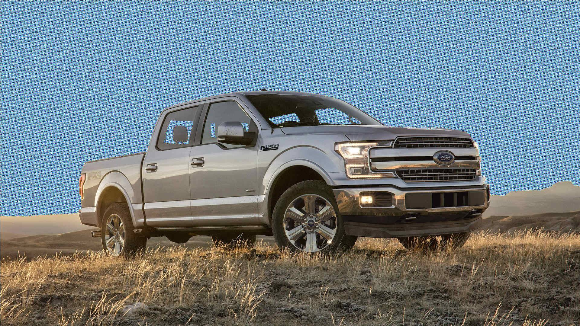 Best Selling Cars And Trucks 2017