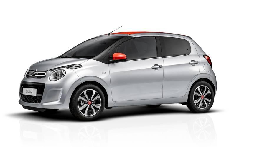 Toyota ve PSA, Peugeot 108 ve Citroen C1'in üretimini durduracak