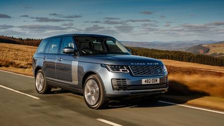 2018 Range Rover P400e PHEV first drive: Still the world's best SUV