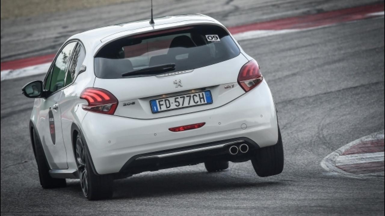 [Copertina] - Peugeot, GTi più che mai