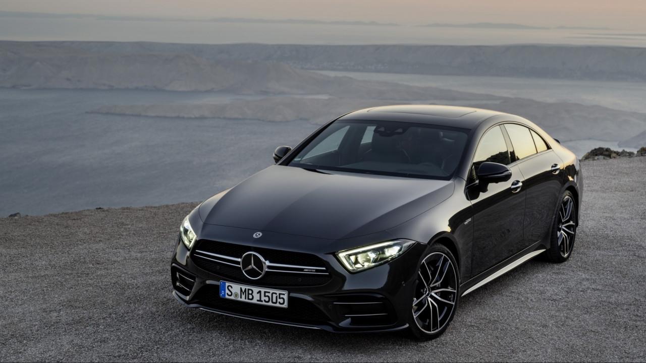 [Copertina] - Mercedes-AMG CLS 53, l'ibrido che regala emozioni