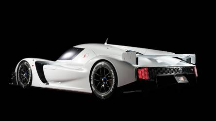 Toyota GR Super Sport hypercar allegedly cancelled after fiery crash