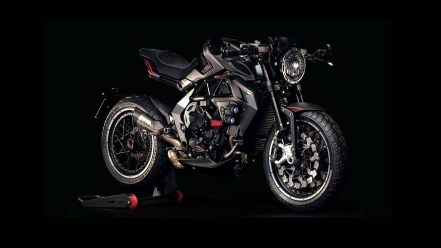 MV Agusta Announces Four New Models for 2019
