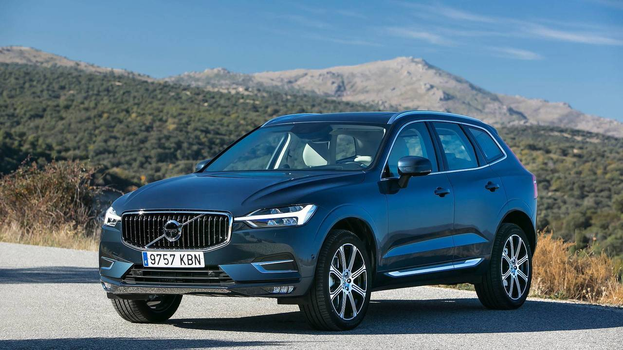 2018 World Car of the Year: Volvo XC60
