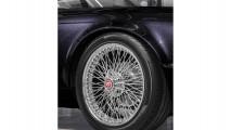 Jaguar XJ6: Einzelstück mit Musik