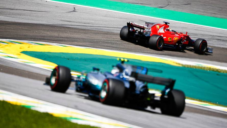 F1: Who's Copied Who In The Ferrari Vs. Mercedes Battle?