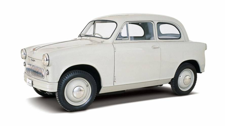 Everything you need to know about the first ever Suzuki