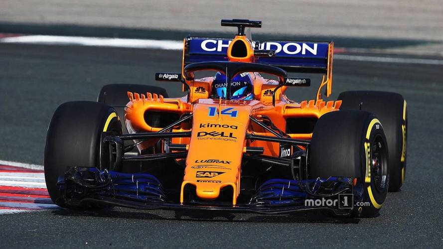 Alonso tells McLaren fans: 'Good times are coming'