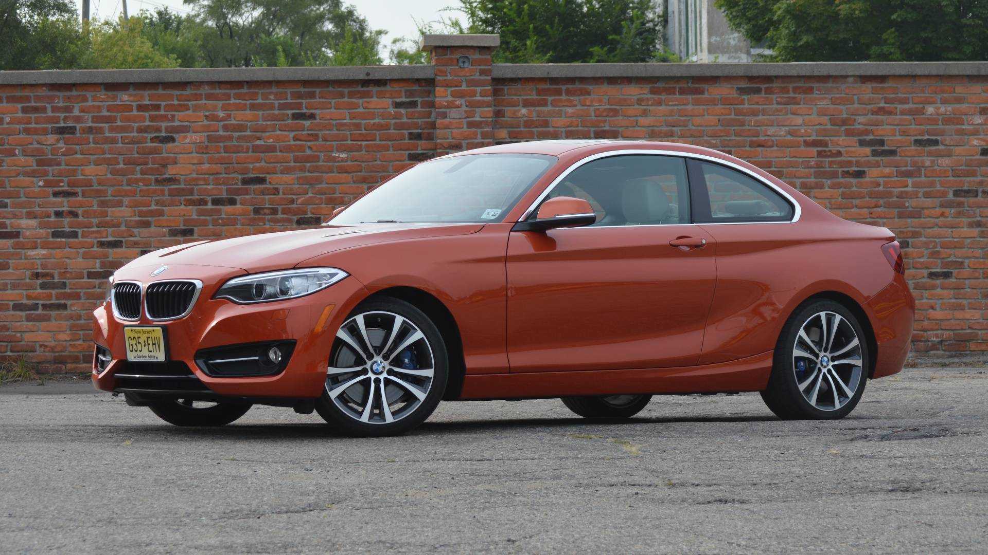 2017 Bmw 230i Xdrive Review The Brilliant Base Model