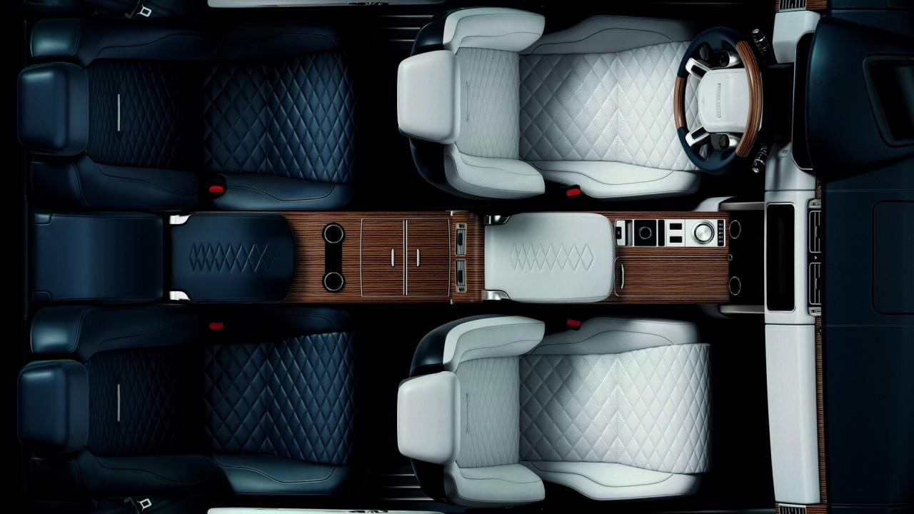 [Copertina] - Range Rover SV Coupé, a Ginevra con 3 porte